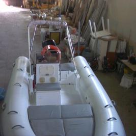 Gommone Maxi Nautica 600