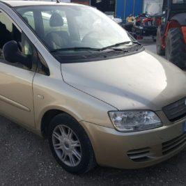 Fiat Multipla 1900 Multijet 120cv